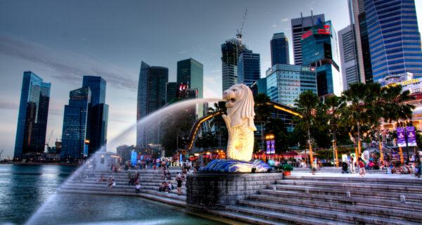 «За что? Просто так!»: Сингапур раздаст жителям полмиллиарда долларов
