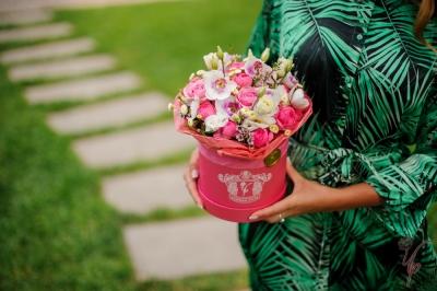 Как ухаживать за цветами которые наиболее часто используют флористы