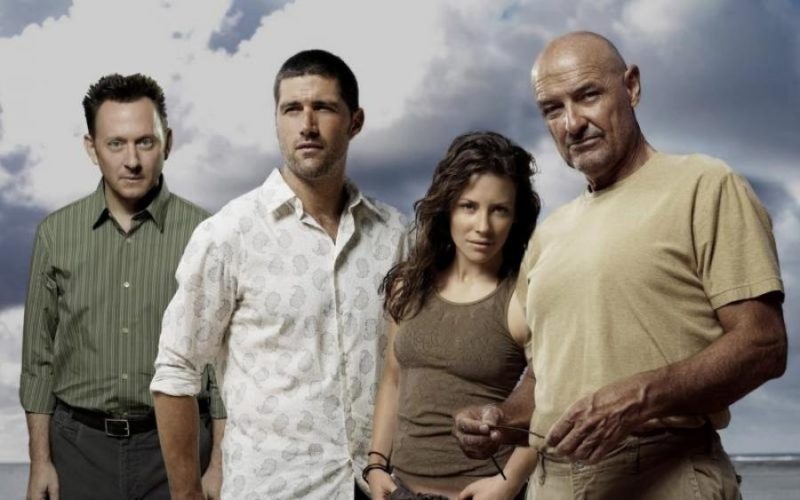 Top 5 popular TV series, the finale of which is called the worst in history
