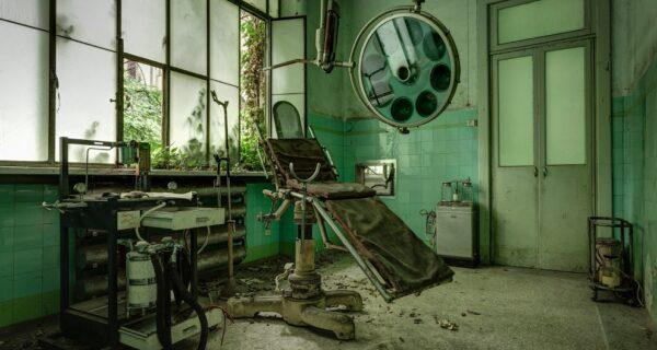 Антирейтинг самых адских больниц России