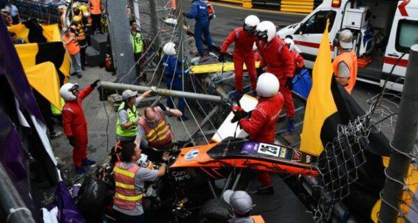 Что известно про Софию Флерш, 17-летнюю гонщицу, которая попала в аварию на Формуле‑3