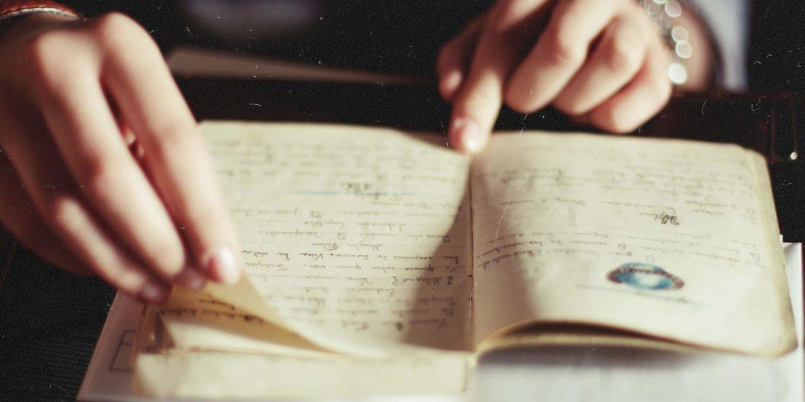«Я не хочу умирать!»: найден дневник 15-летней еврейки, убитой в нацистском гетто фото