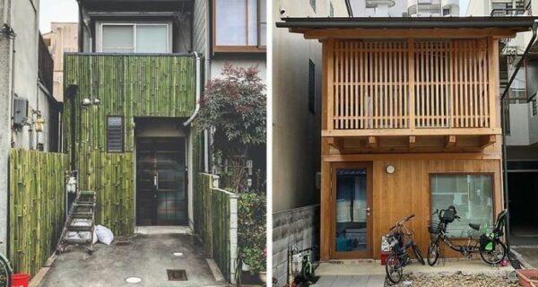 Там, где живет душа Киото: архитектурные жемчужины японской культурной столицы