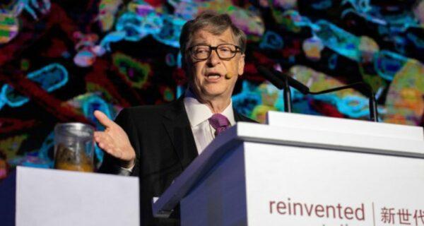 Туалетная революция Билла Гейтса с его «унитазом будущего» и самые искрометные шутки на этутему
