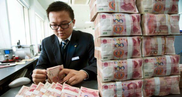Как AliExpress делает китайских крестьян миллионерами