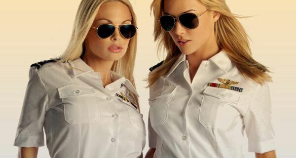 Снимите это немедленно: 15 фото сексуальных девушек в униформе ибез
