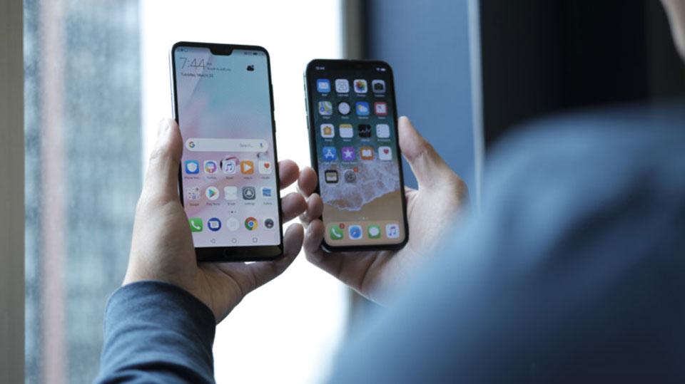 Богатые выбирают Huawei, бедные — iPhone, или Как выглядит роскошь по-китайски фото
