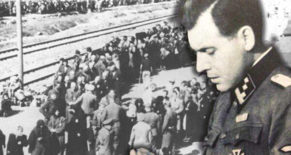 Доктор Смерть Йозеф Менгеле: убийца тысяч, который не раскаялся