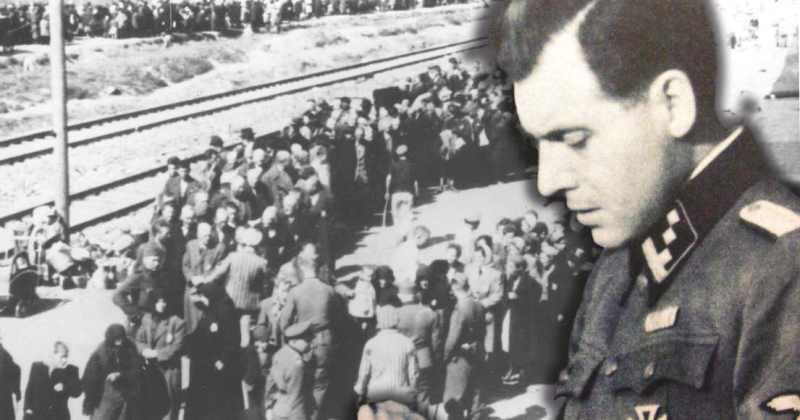 Доктор Смерть Йозеф Менгеле: убийца тысяч, который не раскаялся фото