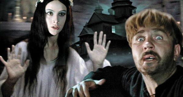 Кошмары нашего детства: фильмы, которых мы боялись до чертиков