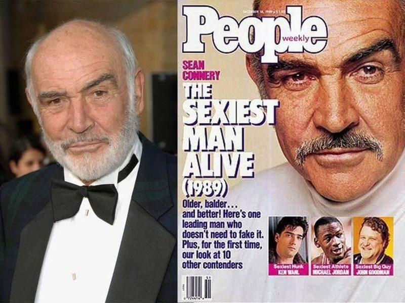 Самый сексуальный вампир по журналу people 2011