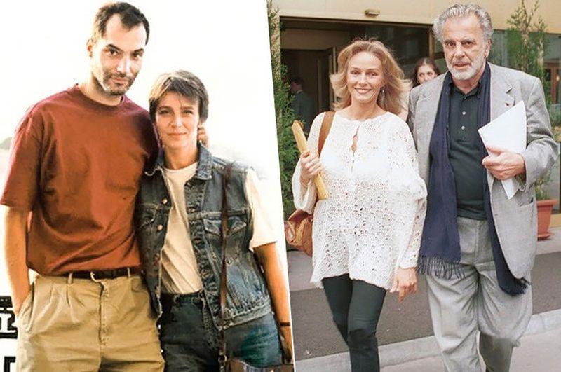 Советские звезды, вышедшие замуж за иностранцев: 5 историй с несчастливым концом фото