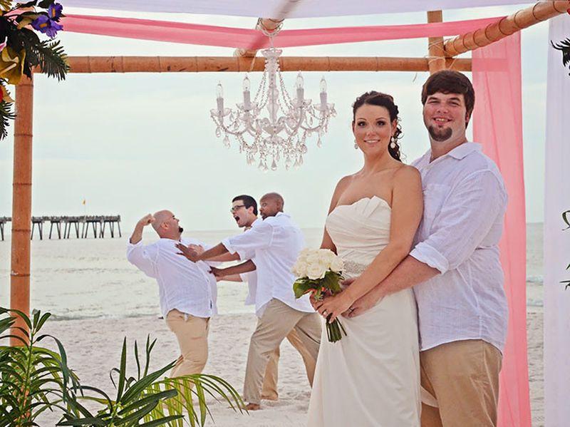 30 безнадежно запоротых свадебных фото фото