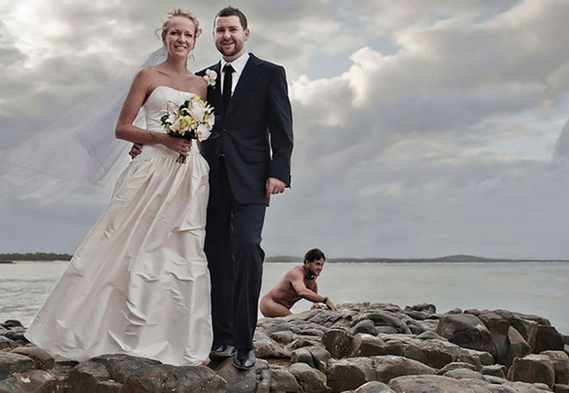 Смотреть секс свадебных молодожонов