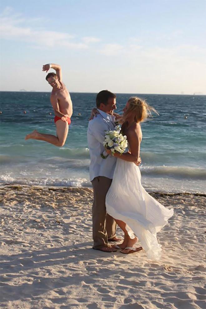 том, что неудачная свадебная фотосессия втором