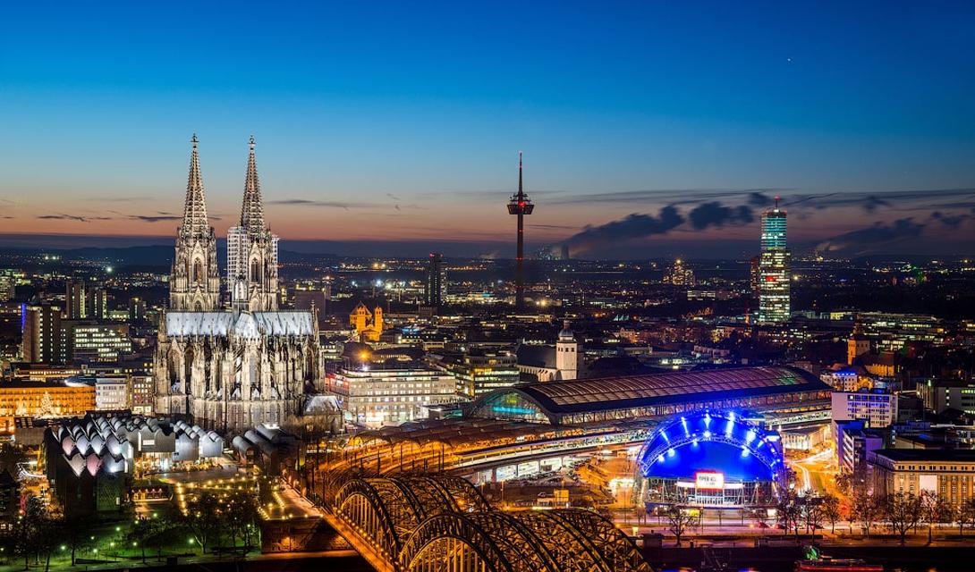10 городов мира, в которых почти не бывает Солнца