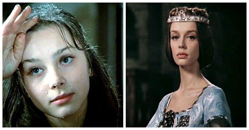15 малоизвестных и безумно красивых советских актрис фото