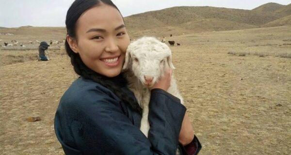 Красивые и притягательные: признания русского парня о девушках из Монголии