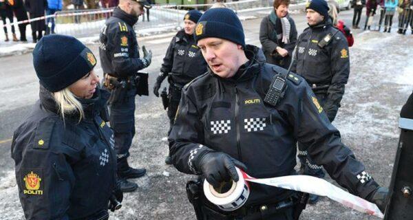 Ограбление по-русски: турист «взял» банк на острове в Ледовитом океане