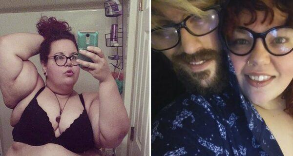 «Сплю только со стройными»: 190-килограммовая девушка из США рассказала о сексуальных предпочтениях