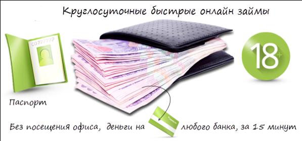 Как можно взять займ кредит