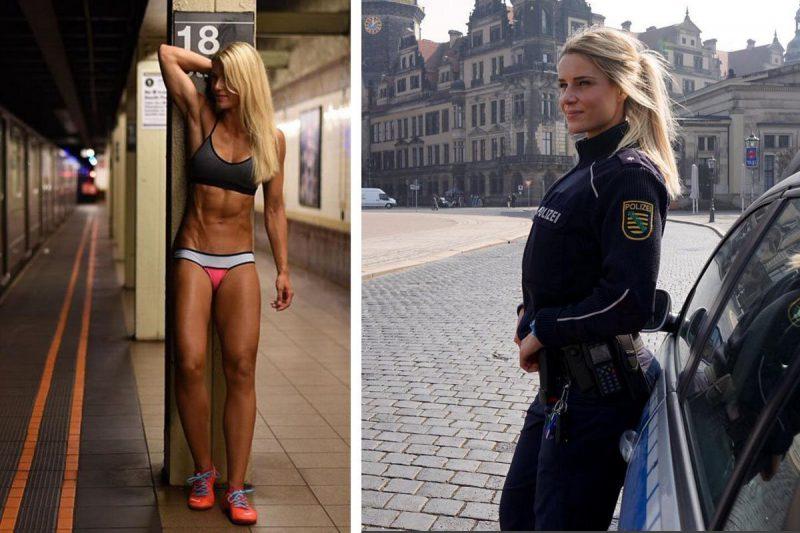 Работа для девушки в германии модельное агентство спб 14 лет