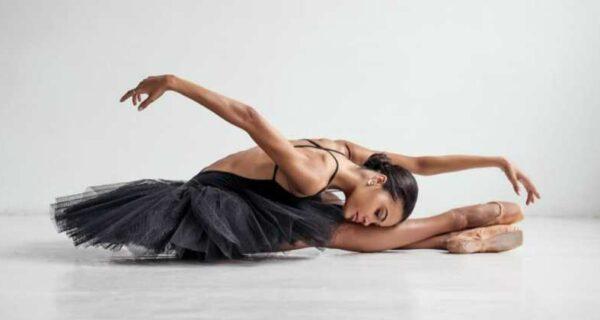 Самая перспективная балерина планеты поражает гибкостью