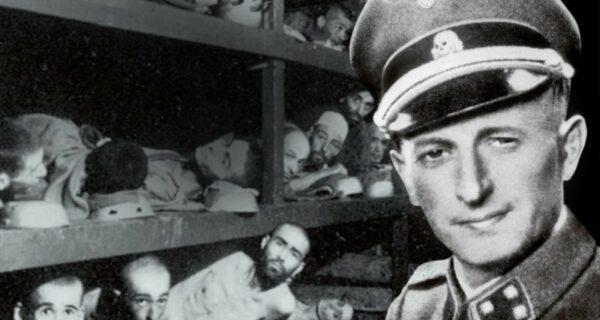 Петля для Адольфа Эйхмана: как охотились на «архитектора Холокоста»