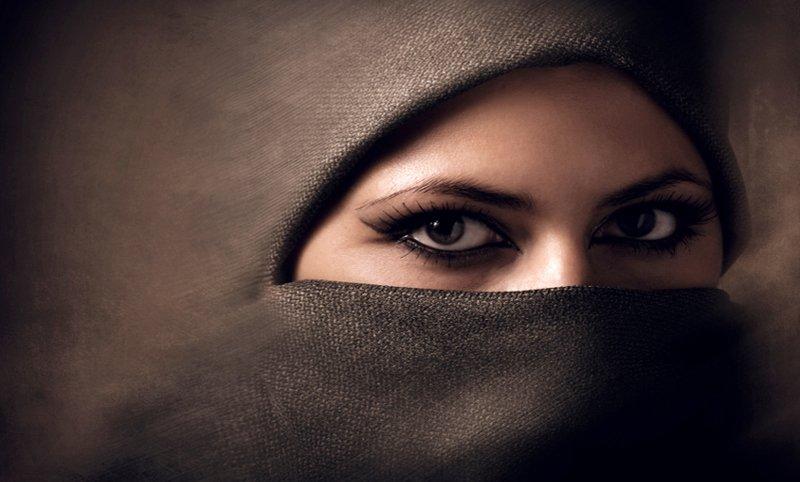 Шпионская история: как арабская принцесса неудачно сбежала из дома фото