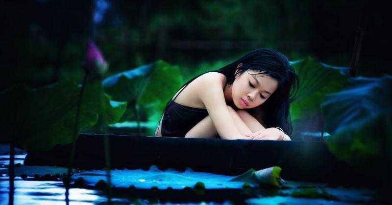 Проститутки-сампан: смертельная секс-экзотика Таиланда фото