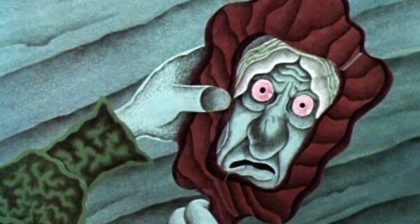 Гримасы советской анимации, или Мультфильмы, которыми можно пугать детей