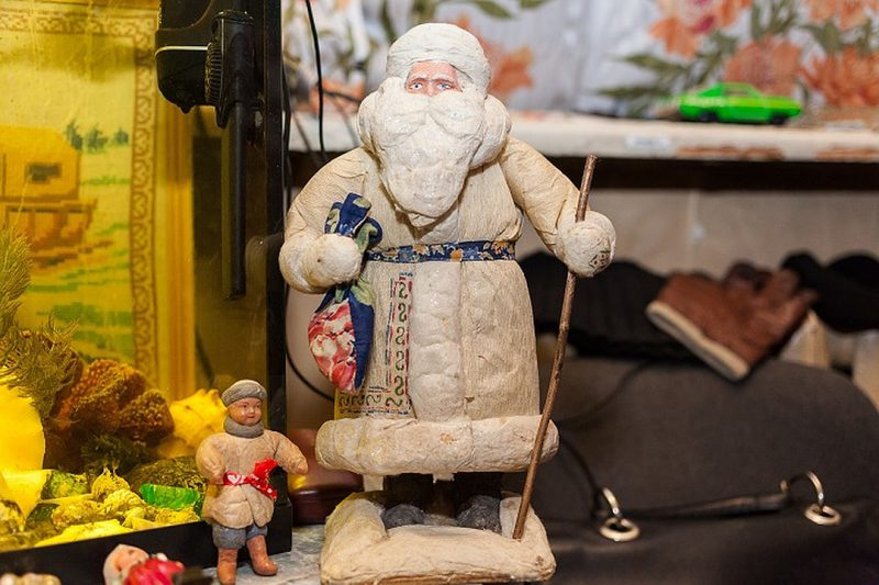 Old Christmas decorations can make you a millionaire (or not do)