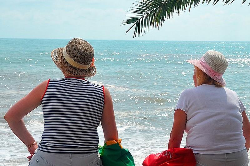 История одного бизнеса, достойная экранизации: пенсионерки, Крым, бордель, миллионы, побег фото