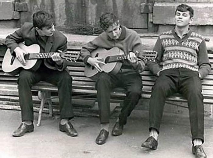 12 любимых развлечений советских мужчин