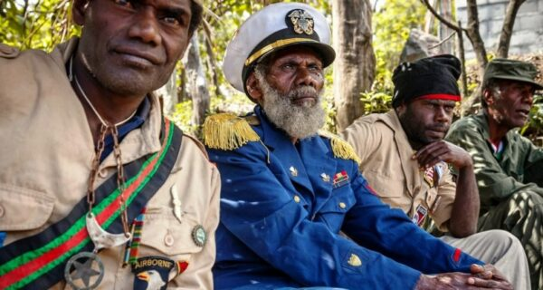 Карго-культ, или Чего ждут «самолетопоклонники» Океании