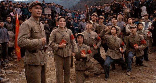 Кем были хунвейбины — «красные охранники» Культурной революции
