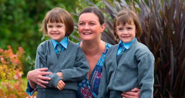 Связаны одной судьбой: чудо-близняшки, которые родились с перерывом в 87дней
