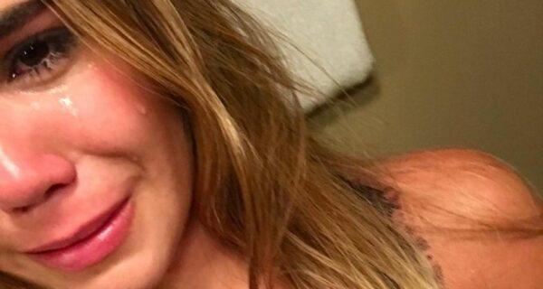 Избитая любовь: известная модель два года терпела побои и унижения от бойфренда