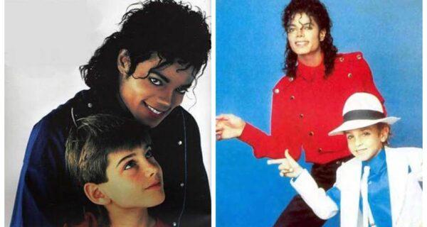 Не будет мира праху твоему: Майкла Джексона снова обвиняют в педофилии