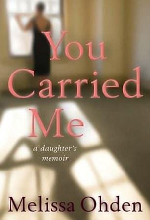 MelissaOhden11 - Невероятная история Мелиссы Оден, которая выжила после аборта, нашла и простила свою мать