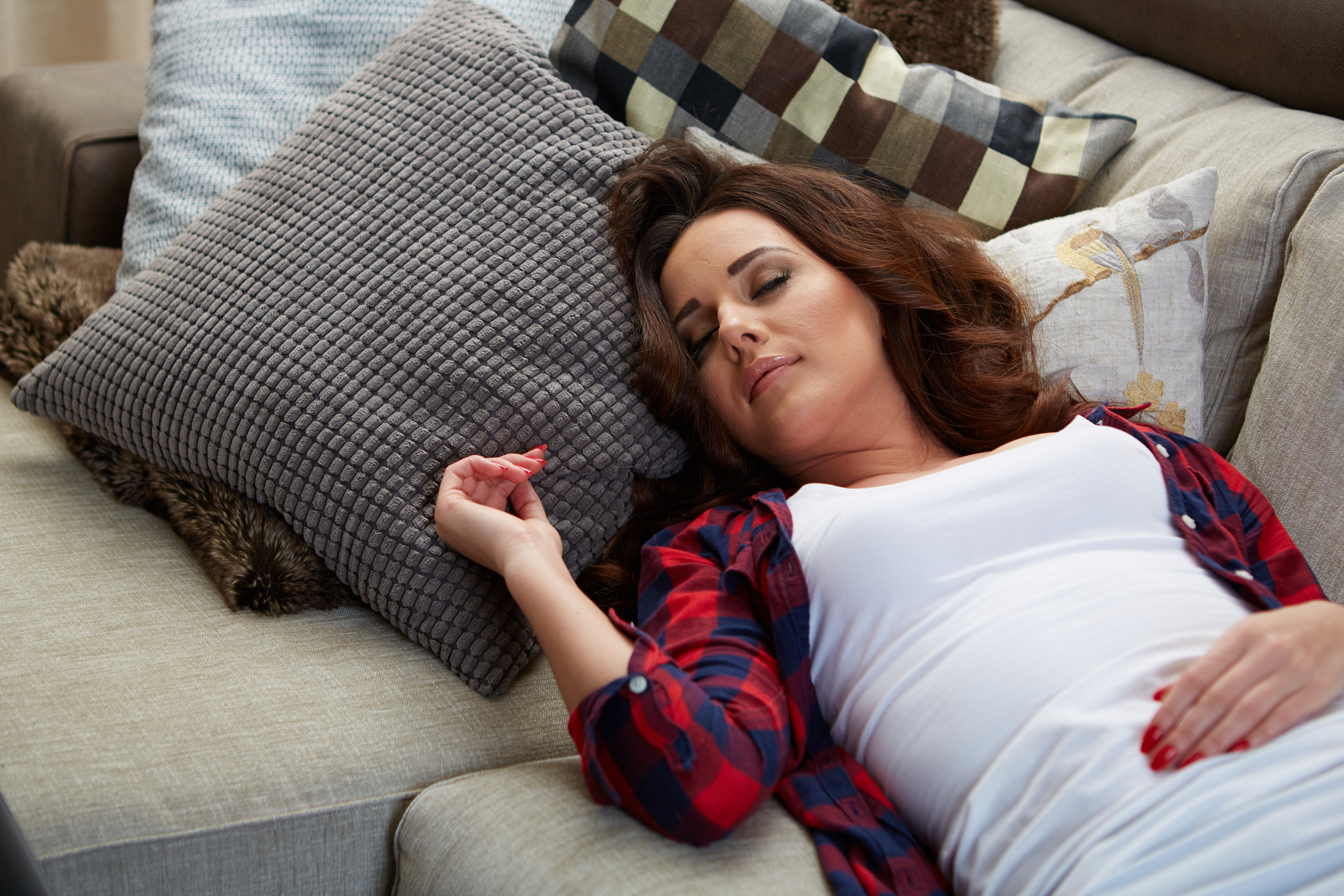 Как сделать чтобы человек уснул фото 61