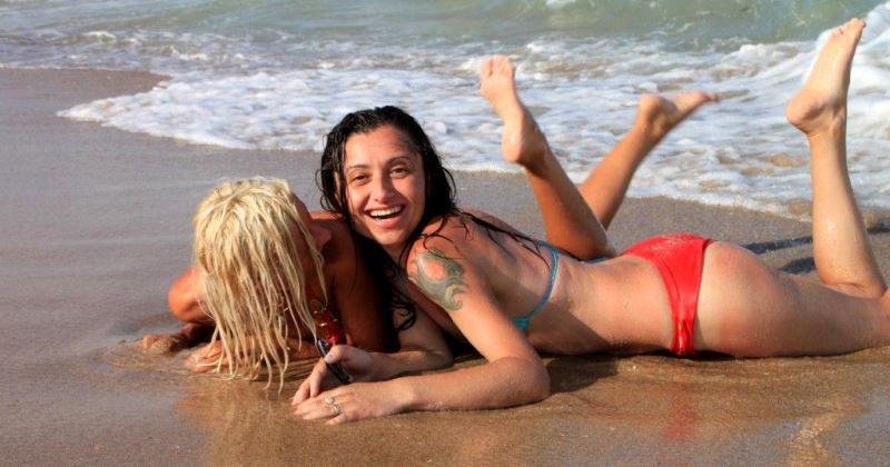 Остров секс туризма