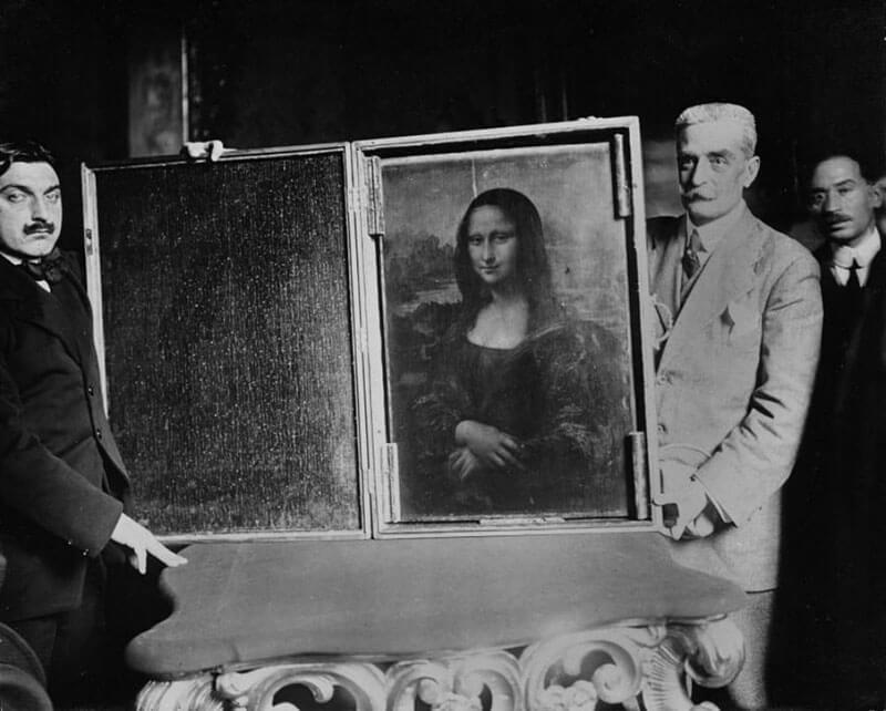 Винченцо Перуджи — человек, сделавший «Джоконду» легендой