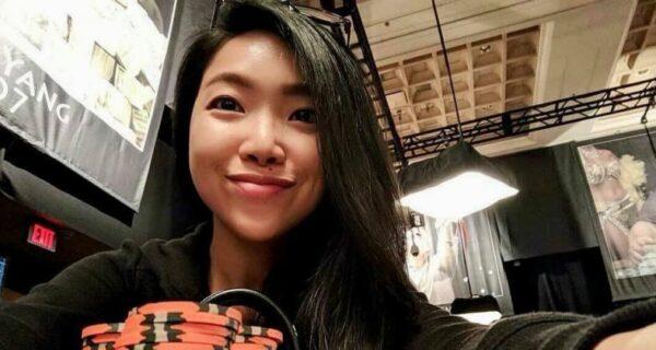 Малазийка уволилась, чтобы стать профессиональным игроком в покер и у нее все получилось