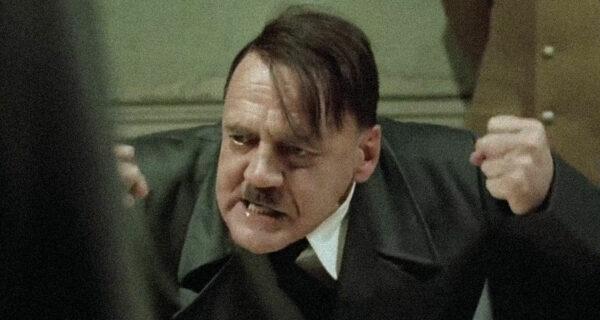 Умер Бруно Ганц, самый известный Гитлер современности