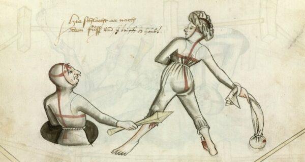 Бей бабу молотом, или Иллюстрированное пособие как избивать женщин