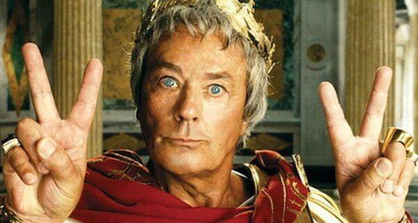 «Вино, неразбериха, оргии и так далее»: 7 признаков того, что вы попали в Древний Рим