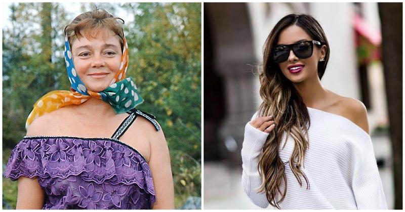 Ученые объяснили, почему сейчас 30-летние женщины выглядят моложе своих сверстниц в прошлом История