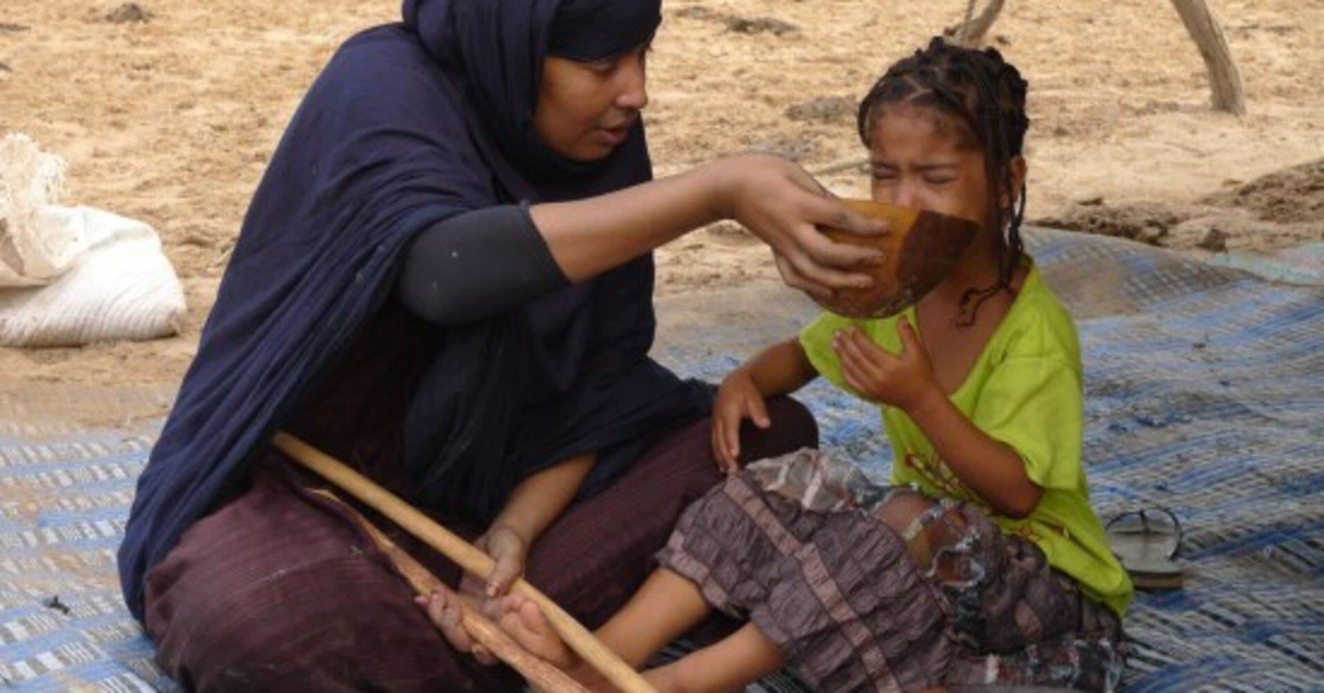 Уродство ради счастья: как матери в Африке и Индии калечат дочерей, чтобы устроить их жизнь