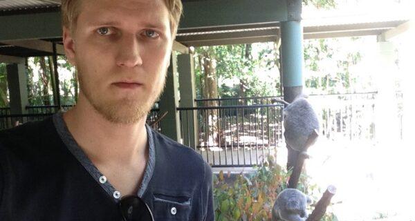 Парень побывал в Австралии и… признался, что это было ужасно! Фото прилагаются